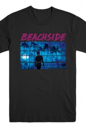 Beachside Tee