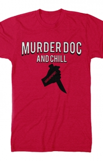 Murder Doc and Chil