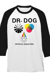 Critical Equation Raglan