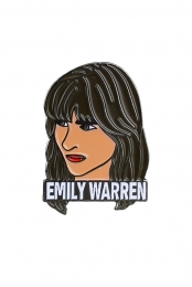 Enamel Pin - Emily Warren