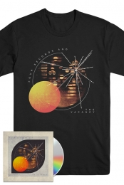 The Vacancy CD Bundle