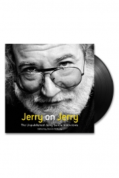 Jerry Garcia. Jerry on Jerry