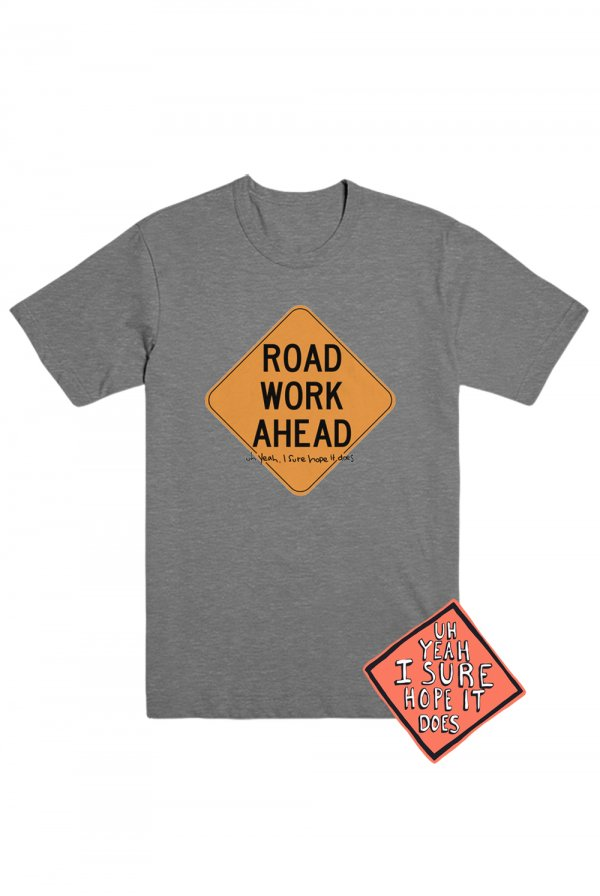 Road Work Bundle
