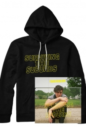 Surviving the Suburbs Hoodie + Digital Download + Instant Grats