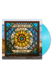SIGNED Petaluma LP (Pale Blue)