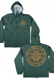 Deadweight Badge Windbreaker