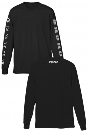 Family / Friends Longsleeve