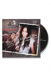 Nothing Without You EP (Signed)