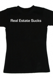 Girls Real Estate Sucks