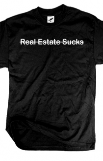 Real Estate Doesn't Suck
