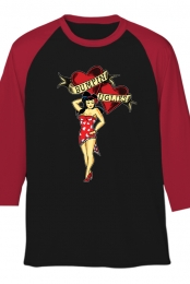 Sailor Jerry Raglan