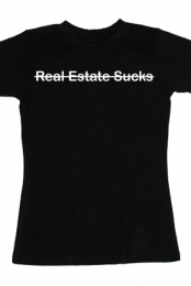 Girls Real Estate Doesn't Suck