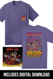 BOOGIE T.RIO 3Fall Bundle