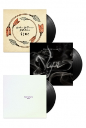 KW Singed Vinyl Bundle