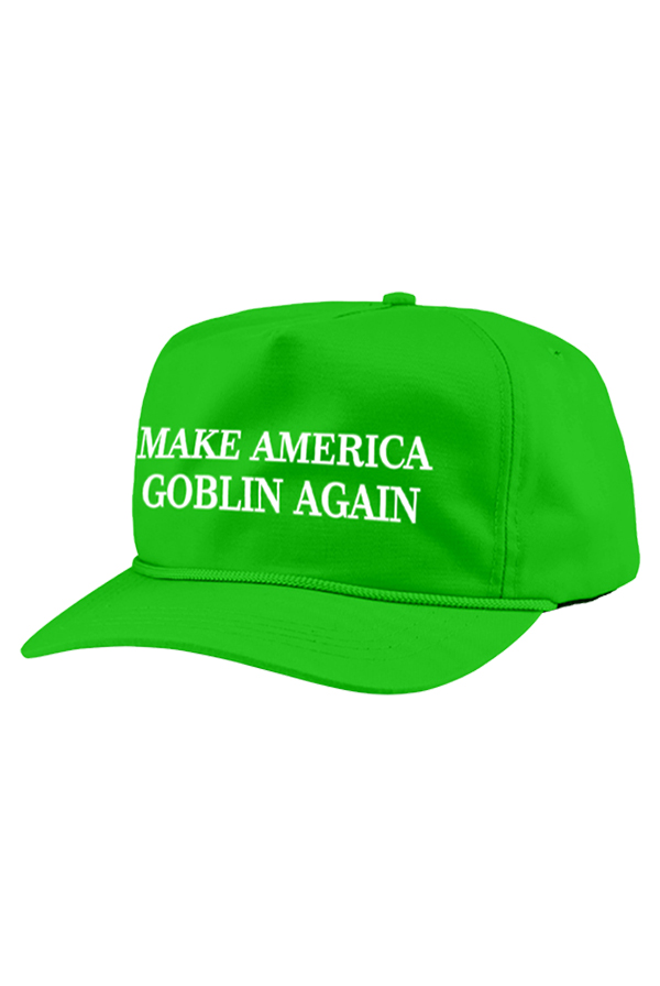 Make America Goblin Again Hat