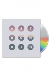 Astronoid CD
