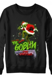 Goblin Who Stole Christmas