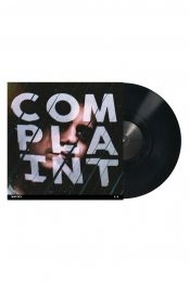 Complaint Vinyl (Signed)+ Digital Download + Instant Grats