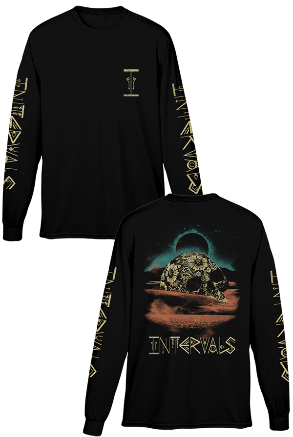 Dunes Long Sleeve