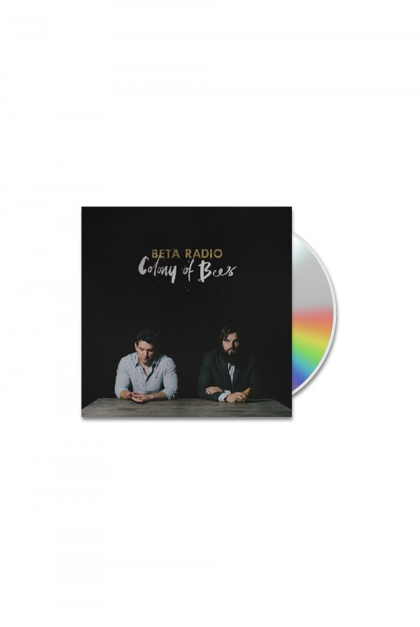 Colony of Bees CD