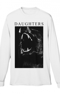 Wolf Long Sleeve