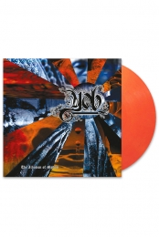 The Illusion of Motion 2xLP (Orange/Clear)