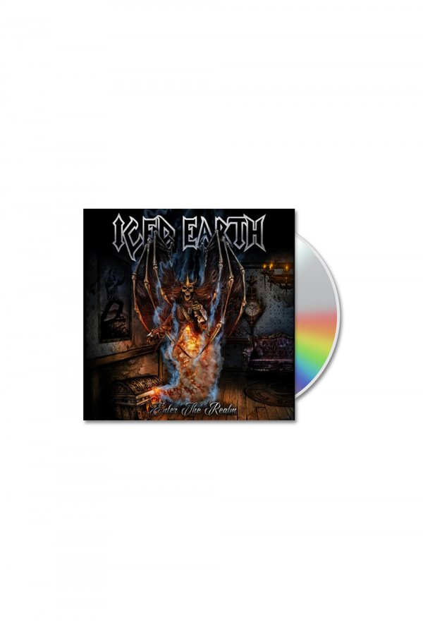 Enter the Realm CD