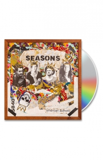 Seasons CD