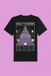 Metatron Tour Tee