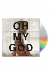 Oh My God CD