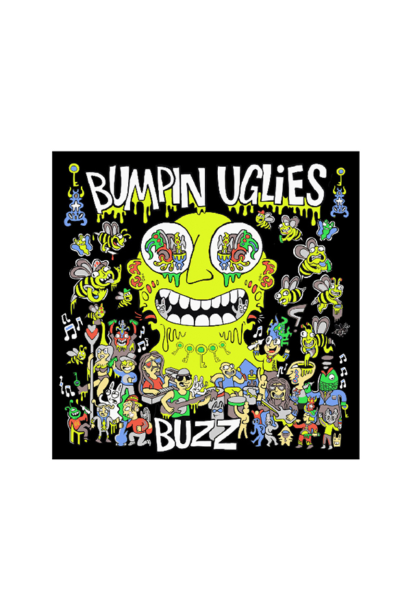 Buzz Digital Download