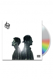 Aer CD Signed