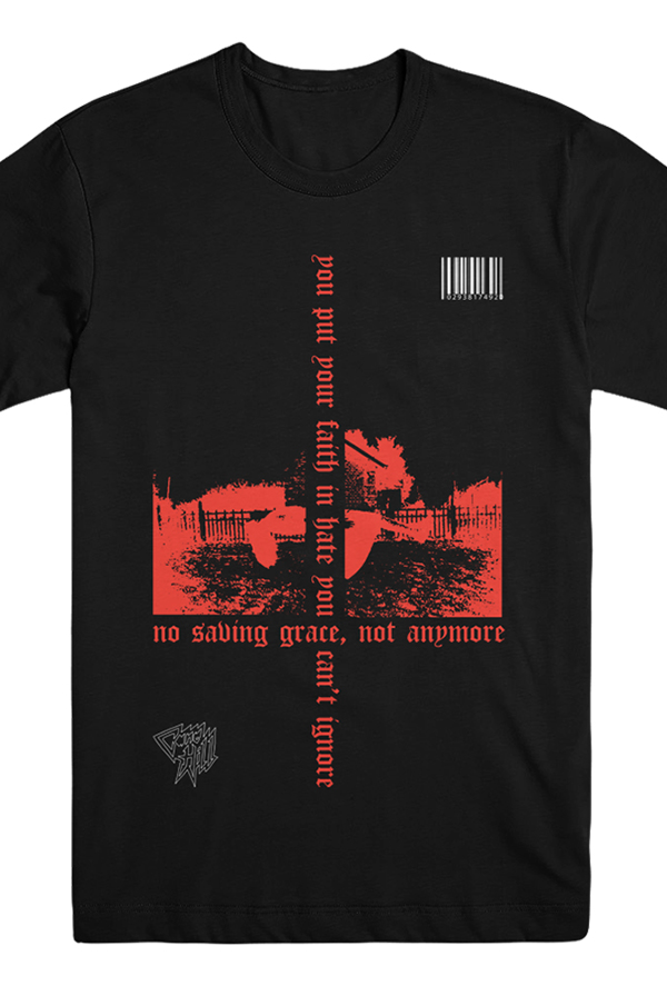 No Saving Grace Tee