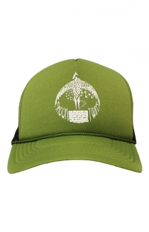 ST Trucker Cap (Green)