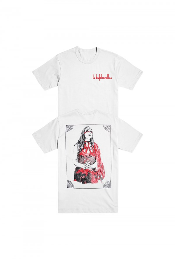 Teri Seated Tee