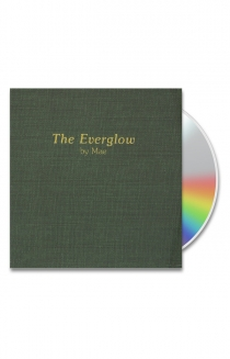The Everglow CD (Alternate Cover)