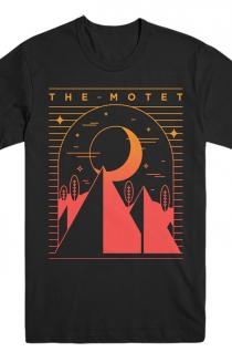 Midnight Tee (Black)
