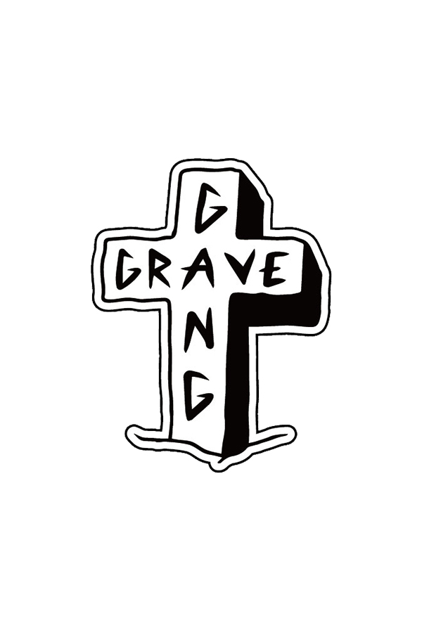Cross Enamel Pin