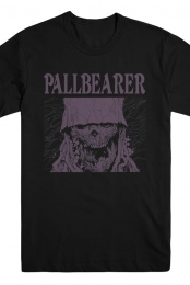 Skull Shirt - Pallbearer
