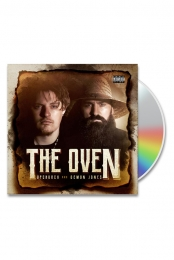 The Oven CD