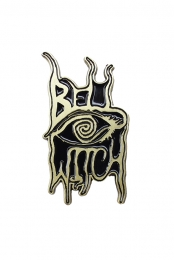 Logo Pin - Bell Witch