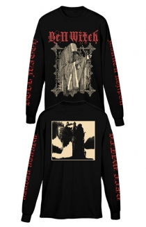 Mirror Reaper Long Sleeve