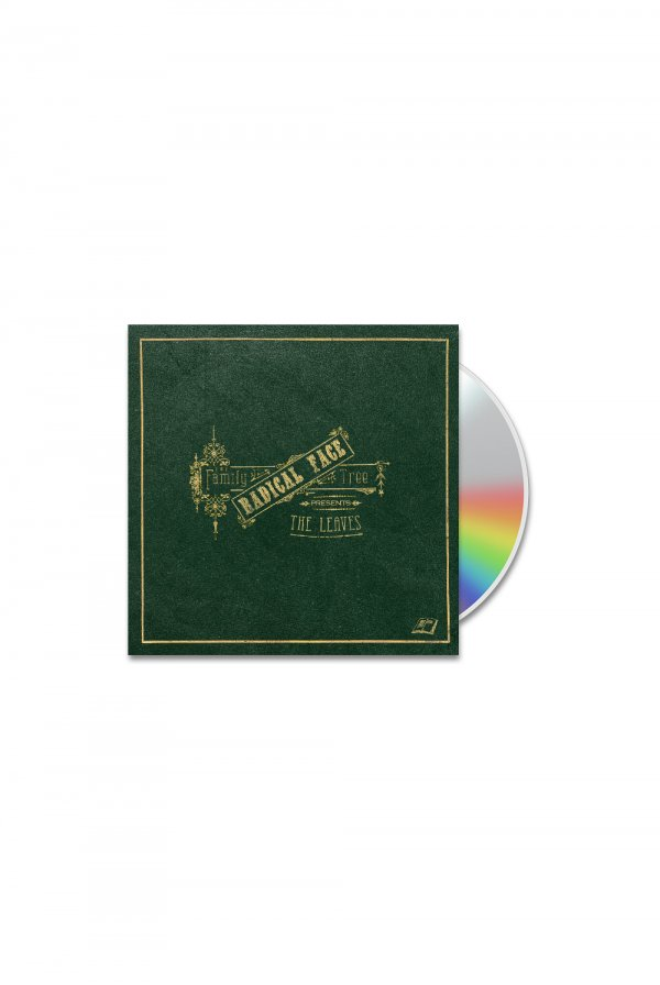 The Family Tree: The Leaves CD