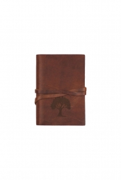 Family Tree Journal (Brown)