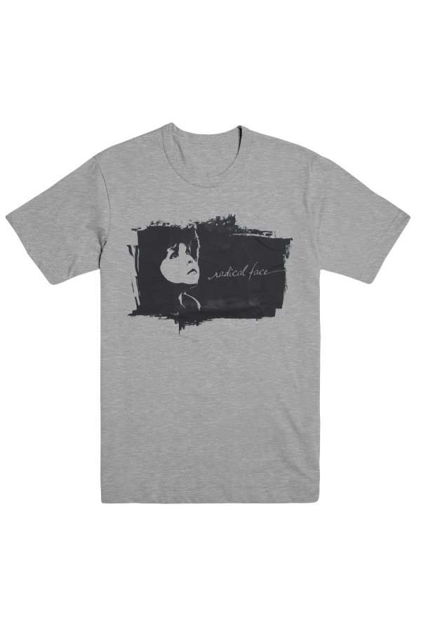 Child Tee - Heather Grey