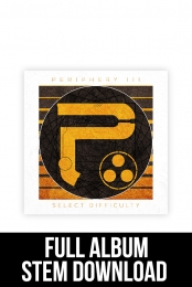 Periphery III: Select Difficulty Full Album Stem Download