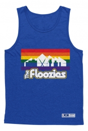 Nugget Tank (Royal Blue)