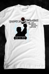 Dispatch: Zimbabwe - July 13