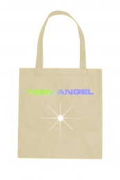 Teen Angel Tote (Canvas) - Jakob Ogawa