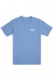 Logo Tee (Blue) - Jakob Ogawa